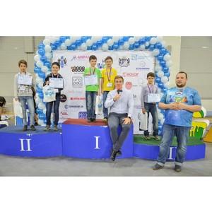 28 апреля пройдут крупнейшие соревнования по робототехнике в НСО с отбором на мировую олимпиаду
