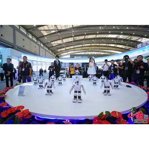 Делегация УрФО посетит международную выставку в Китае
