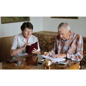 Пенсионеры – излюбленные цели для финансовых мошенников