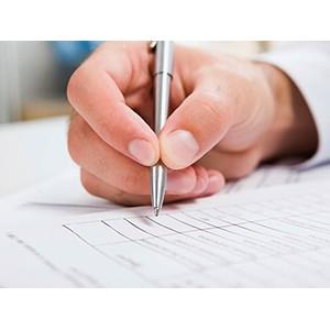 Утвержден базовый стандарт совершения страховыми брокерами операций на финансовом рынке