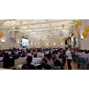 Сборная вуза выступила в финале чемпионата мира по программированию