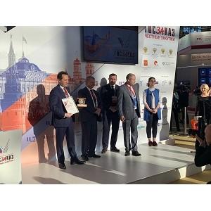 Компания БФТ - лучший поставщик 2018 года