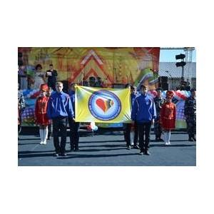 «Аганнефтегазгеология» оказала спонсорскую поддержку фестивалю «Мое сердце – Нижневартовский район»