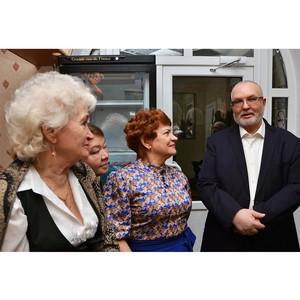Владимир Семенов прокомментировал планы благотворительного фонда «Благодарность»