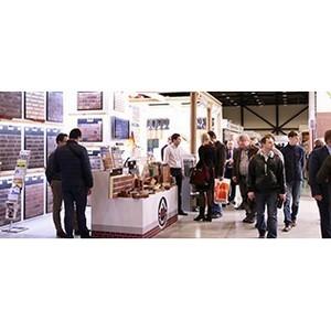 Рекламная группа Remar Group приняла участие в выставке InterStroy Expo