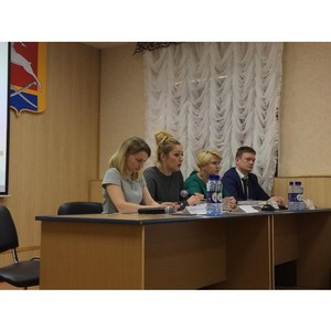 Представители пяти территорий Южного Урала получили правовую помощь Управления Росреестра