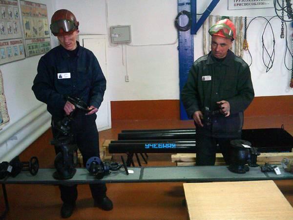 В образовательном учреждении ЛИУ-16 и ИК-4 прошел конкурс среди осужденных «Лучший по профессии»