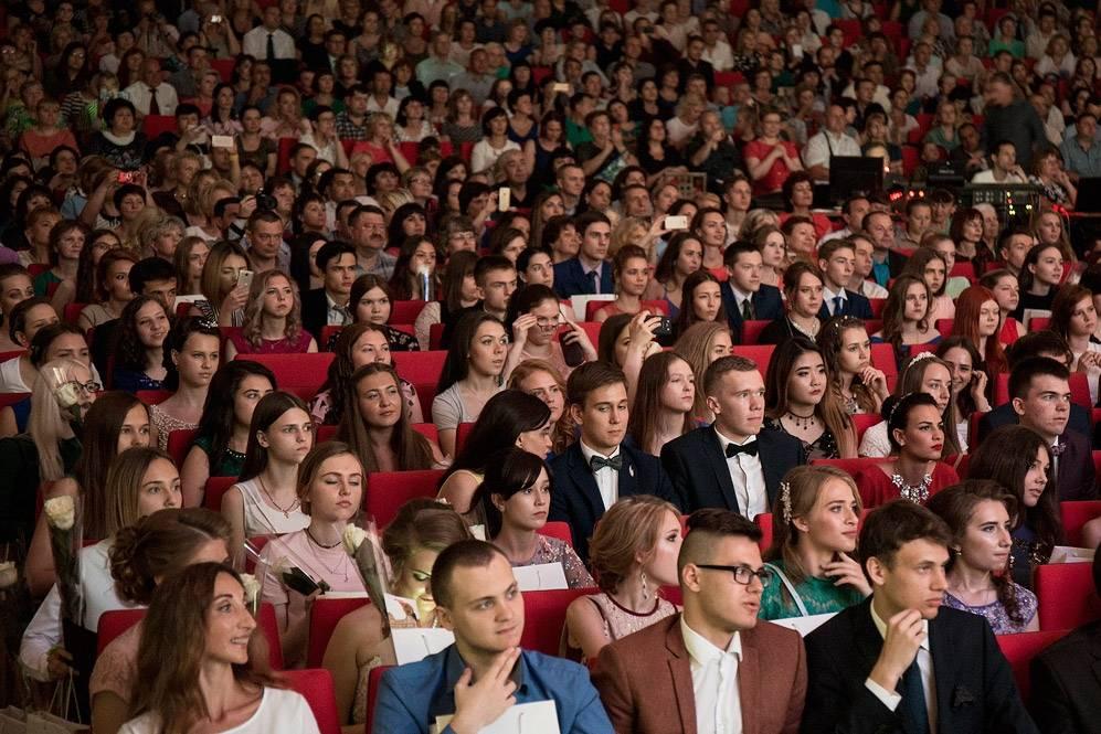 В Москве подвели итоги олимпиады по немецкому языку