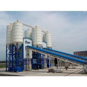 Новосибирский бетонный завод совместно с китайскими партнёрами разрабатывает новый вид бетона