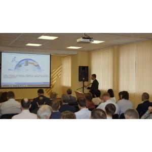 Сотрудники Липецкэнерго завершили изучение концепции цифровой трансформации энергокомплекса