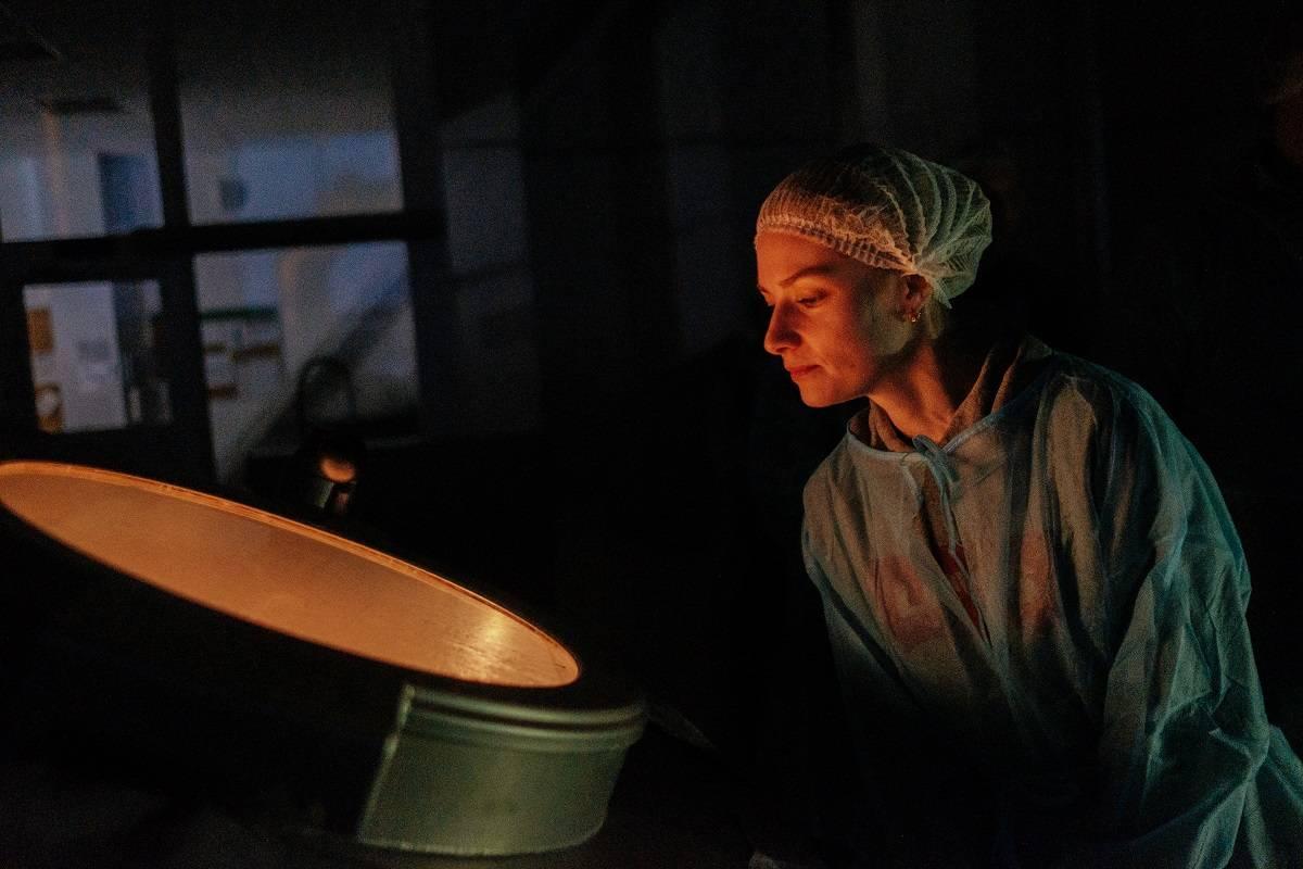 Во время Часа Земли компания «Балтика» поделилась секретами сохранения ресурсов