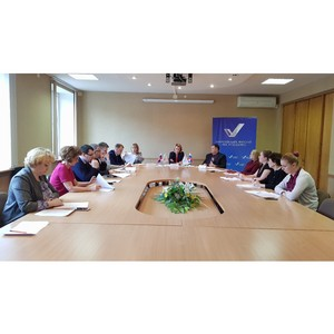 Активисты ОНФ передали в Минздрав Карелии предложения по развитию паллиативной помощи в регионе