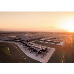 Оживление в турецком секторе недвижимости в связи с переносом рейсов в новый аэропорт Стамбула
