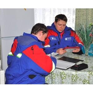 Энергетики филиала «Ульяновские РС» подвели итоги борьбы с энерговорами за 1 квартал