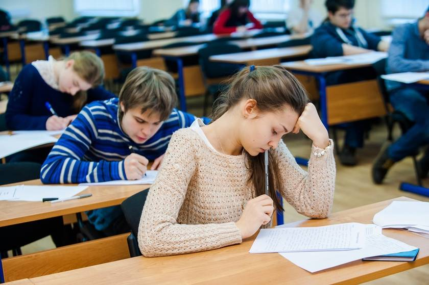 В Томске пройдёт финал Всероссийской олимпиады школьников по физике
