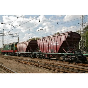 Ростовский филиал ПГК увеличил погрузку стройматериалов и цемента