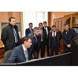 И. Маковский: «Эффект от создания ЕЦУС Мариэнерго – концентрация у диспетчера контроля над сетью»