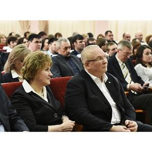 Владимир Семенов оценил качество бюджетного процесса в Нефтеюганском районе