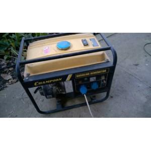 Липецкэнерго: неправильная эксплуатация переносных генераторов может обернуться бедой