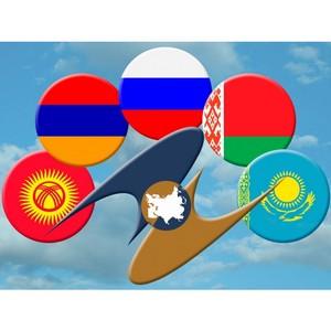 В Путин: Сегодня Евразэс – это эффективное интеграционное объединение
