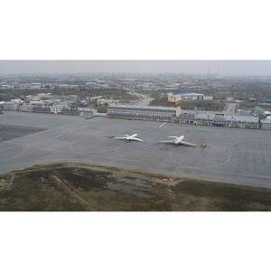 Депутаты Нижневартовска ищут деньги на ремонт и модернизацию аэропорта