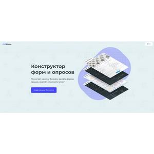 Новый сервис для создания опросов и форм