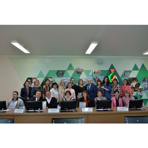 Итоги «Инклюзивного центра» подвели в Тюмени
