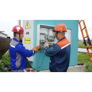МРСК Центра устанавливает на электросетях Липецкой области уникальное оборудование