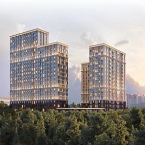 Москомстройинвест разрешил начать продажи в ЖК «Балтийский»