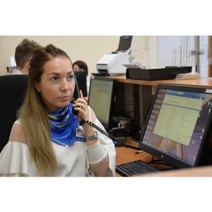 За 4 месяца текущего года более 19 тысяч потребителей обратились за услугами во Владимирэнерго