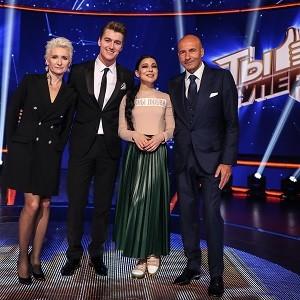 При поддержке БФ «Сафмар» Михаила Гуцериева на НТВ пройдёт финал суперсезона проекта «Ты супер!»