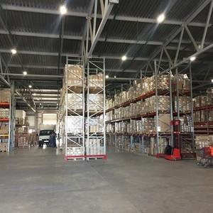 TopLog WMS управляет сетью складов компании Faberlic в России