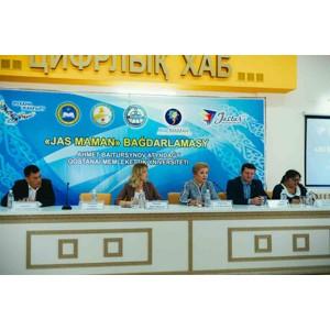Проект «Целина» объединит казахстанских и российских журналистов