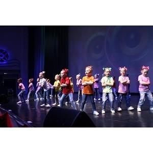 V международный фестиваль-конкурс хореографического искусства «Танцевальный микс - 2019» прошел в краснокаменском ДК «Даурия»