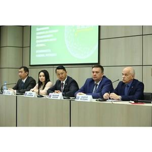 Российские компании проявили интерес к китайскому финансированию.