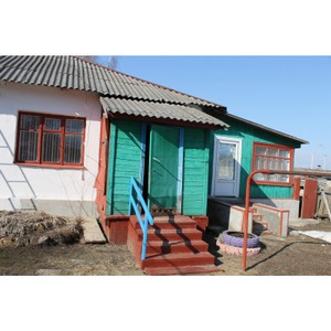 ќЌ' в ¬оронежской области акцентировал внимание властей на проблемах двух детских садов алача
