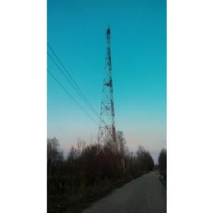 Филиал «Владимирэнерго» обеспечил дополнительной мощностью телевизионную станцию