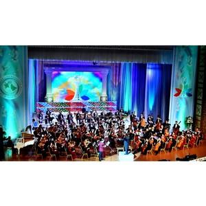 В Ашхабаде завершил работу XIV Форум творческой и научной интеллигенции государств-участников СНГ