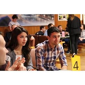 Молодые энергетики Калугаэнерго приняли участие в «Энергичном фестивале»