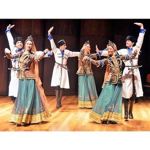 В Доме дружбы народов Чувашии отметят День Республики Азербайджан