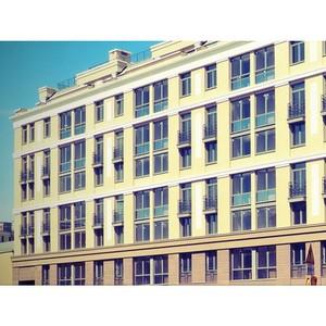 «Дом у Невского» вошел в тройку лучших элитных жилых комплексов года в Петербурге