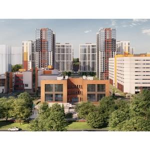 «Северный город» начал строить новый детский сад в Ultra City