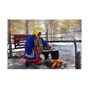 «Аганнефтегазгеология» поддерживает развитие традиций коренных жителей Югры