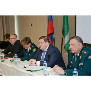 В Волгограде таможенники обсудили актуальные проблемы правоприменительной практики
