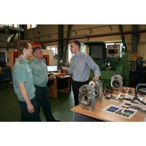 При ввозе многокомпонентного оборудования удобно получить предварительное решение о классификации