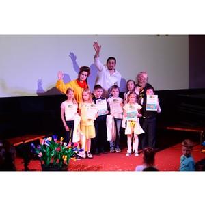 F.I.L.A. Russia стала партнером детского конкурса «Мурзилка – мой лучший друг»