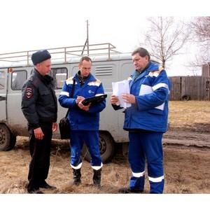 За незаконное потребление электроэнергии к ответственности привлечен 21 житель Рязанской области