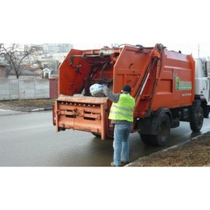 ћинприроды «абайкаль¤ назвало ѕервомайский примером чистоты в регионе