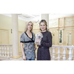 В семье Надежды Михалковой появился новый Биг Босс