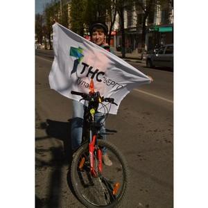 Спортивные выходные сотрудников АО «ТНС энерго Тула»